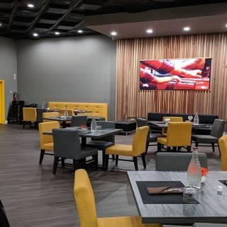 A photo of GoKool restaurant