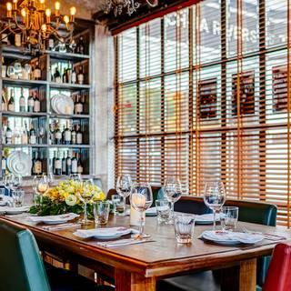El Gaucho Argentinian Steakhouse - Indochina Riverside Mallの写真