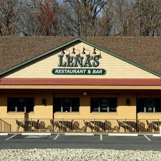 Foto von Lena's Restaurant Restaurant
