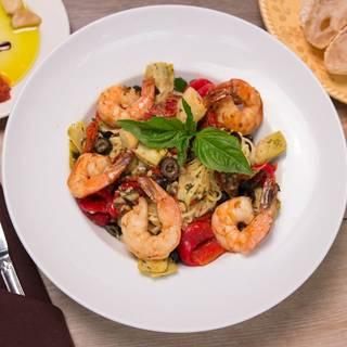 A photo of Luigi's Restaurant & Gourmet Express restaurant