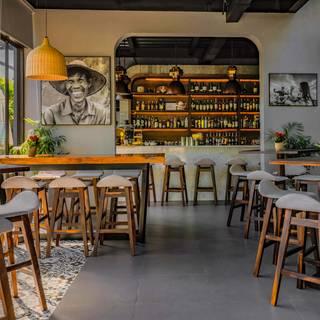 Son Tra Retreat - Garden Lounge & Eateryの写真