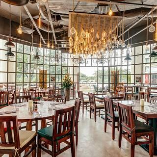 El Gaucho Argentinian Steakhouse - Phu My Hungの写真