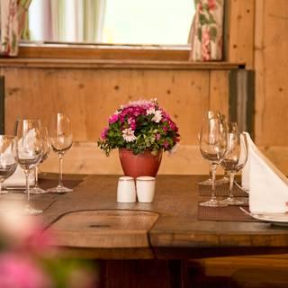 Foto von Rasmushof Restaurant Restaurant