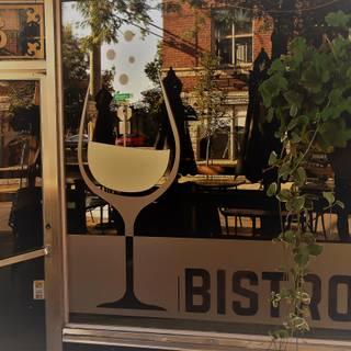 A photo of Bistro Audrey restaurant