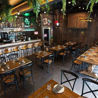 A photo of Cubbyhouse Kyle Bay restaurant