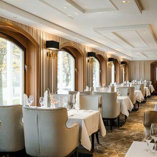Foto von Atlantic Restaurant Restaurant