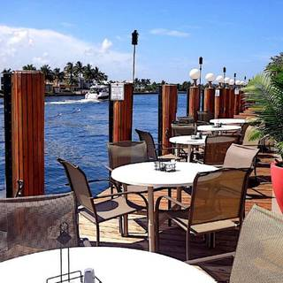 A photo of Sands Waterfront Restaurant restaurant
