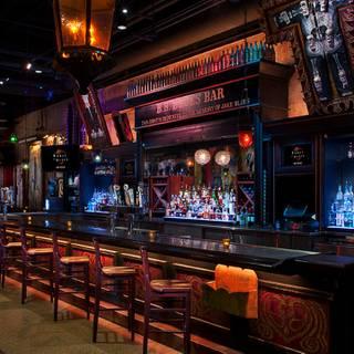 A photo of House of Blues Restaurant & Bar - San Diego restaurant