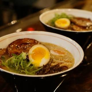 A photo of HARUKI Ramen & Izakaya restaurant
