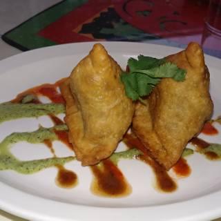 Shalimar Restaurantの写真