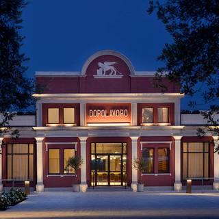 Foto del ristorante Fiola at Dopolavoro Venezia