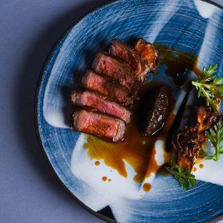 Foto von Palette SF Restaurant