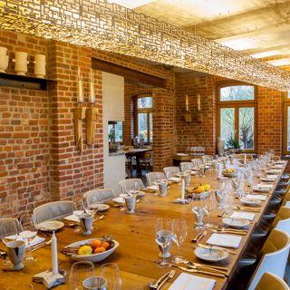 Foto von Wilde Triebe Restaurant