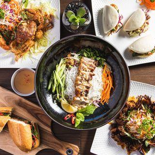 Foto von The Spot on Melbourne Restaurant