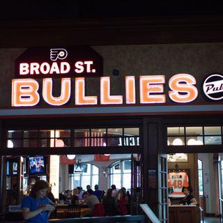 A photo of Broad Street Bullies Pub - Xfinity Live! restaurant