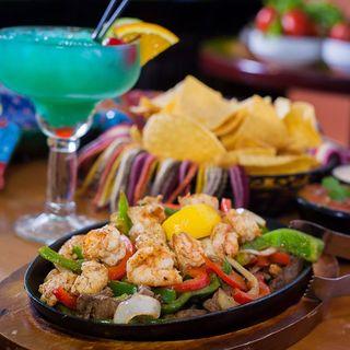 A photo of Senor Iguanas -UofL / Churchill restaurant
