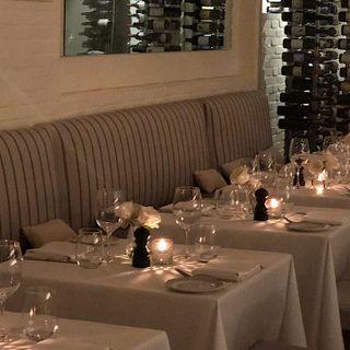 A photo of Portosole restaurant