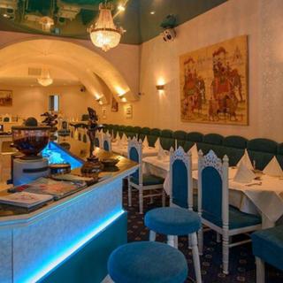 Foto von Delhi Tandoori Frankfurt Restaurant