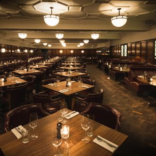 A photo of Hawksmoor Guildhall restaurant