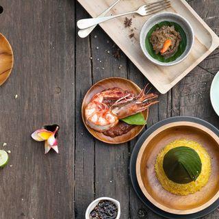 Petulu Restaurantの写真