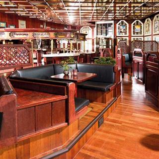 Foto von Leo Sportsbar im Leonardo Royal Hotel Frankfurt am Main Restaurant