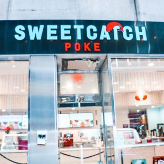 A photo of Sweetcatch Poke - World Trade Center restaurant