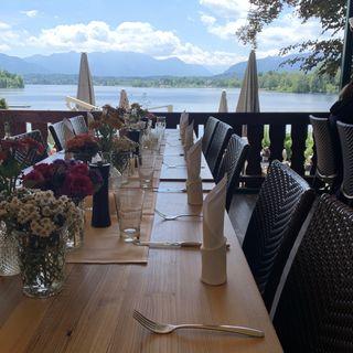 Foto von Seerestaurant Alpenblick Restaurant