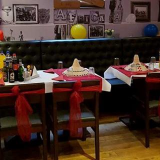 Foto von Erta Ale - Afrikanisches Restaurant Restaurant