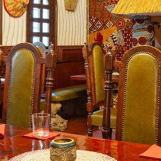 Foto von Restaurant Mammona Restaurant