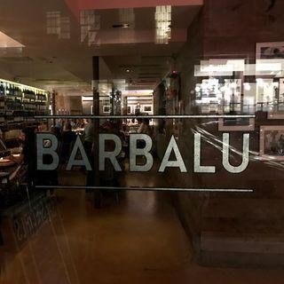 Barbaluの写真