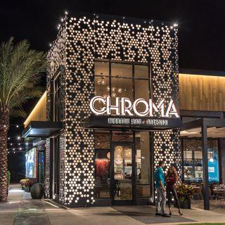 Foto von Chroma Modern Bar + Kitchen Restaurant