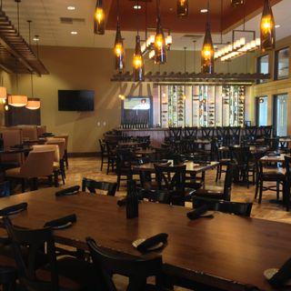 A photo of Garre Cafe restaurant