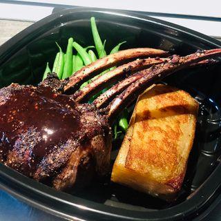 A photo of Lucio's BYOB & Grill restaurant