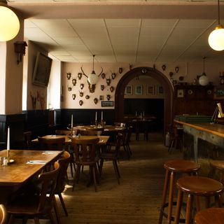 Foto von Restaurant Austria Restaurant