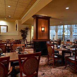 A photo of Arthur's Terrace Restaurant restaurant