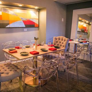 A photo of Altiro Latin Fusion - Aurora restaurant