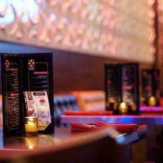 A photo of Rulay Restaurant & Bar Lounge restaurant