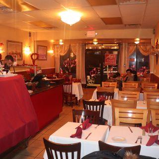 Alex's Italian Restaurantの写真