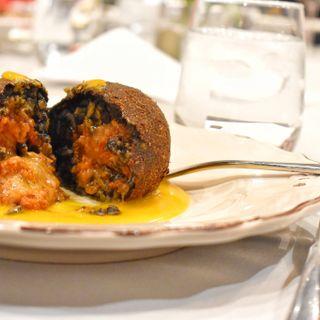 A photo of La trattoria di Francesco restaurant