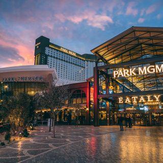 Primrose – Park MGMの写真