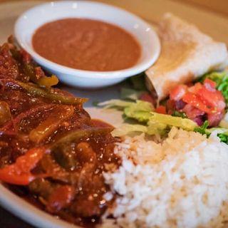 A photo of Chapala Restaurant restaurant