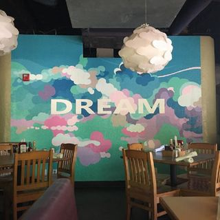 A photo of Dream Cafe - Lakewood restaurant
