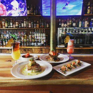 Restaurants Near Waikoloa Beach Resort