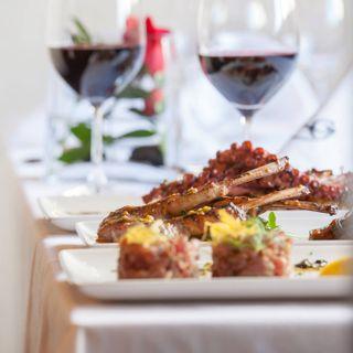 A photo of Giovanni's Ristorante restaurant