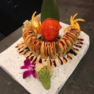 A photo of Fujiyama Steak House & Bar - Liberty Lake restaurant