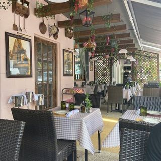 A photo of iL Pastaiolo restaurant