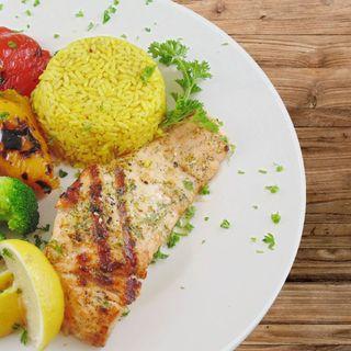 A photo of Rayan Poissonnerie & Restaurant Belanger restaurant