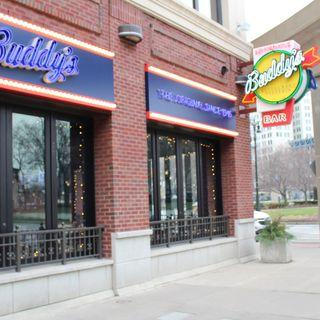 Buddy's Pizza - Auburn Hillsの写真