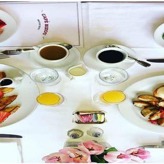 A photo of Cafe Bizou - Agoura Hills restaurant