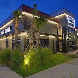 A photo of Bonefish Grill - Alpharetta restaurant